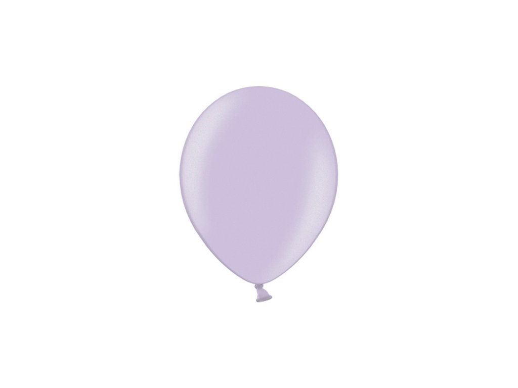 balonek lila 25cm CB10M 004 01