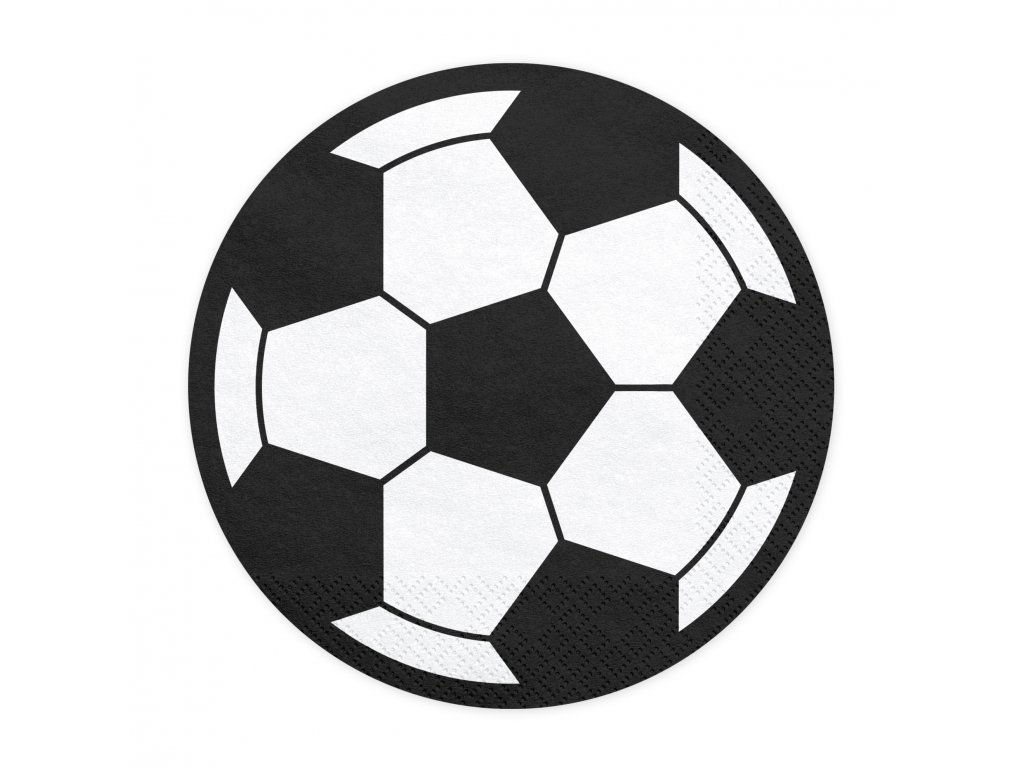 ubrousky fotbal mic 20ks SPK10 01
