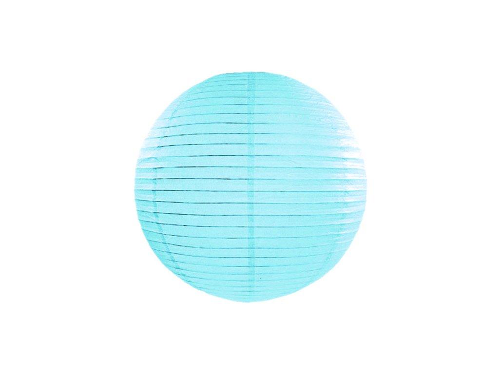 lampion neb modry 20cm LAP20 011 01