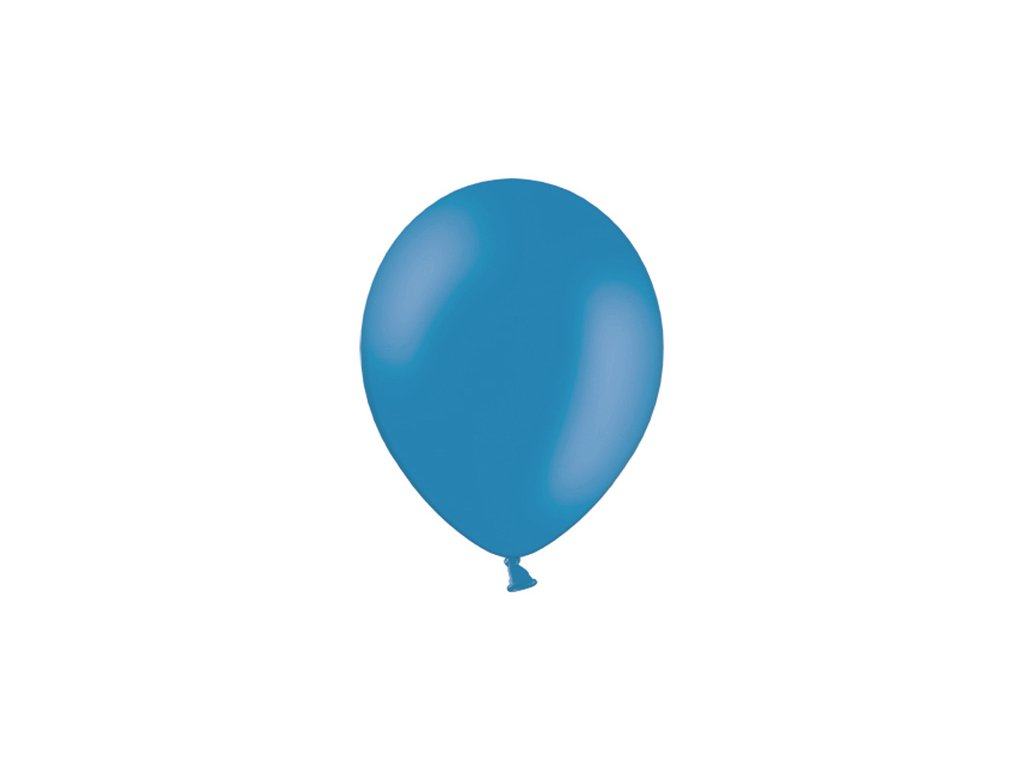 balonek modry ultramarine pastel 23cm CB9P 072 01