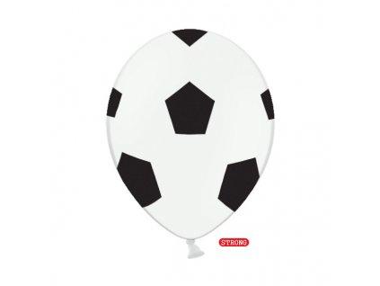 balonek fotbal mic strong 30cm SB14P 299 008B