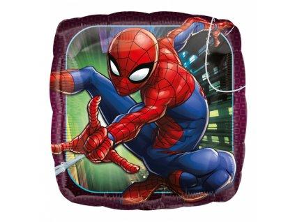 Foliovy balonek Spider man anim 3466301