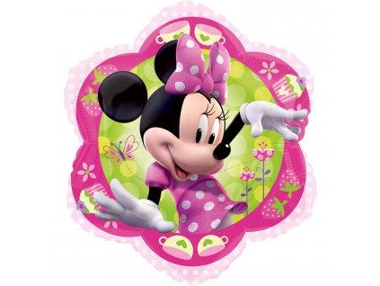 foliovy balonek Minnie 43cm 2643701