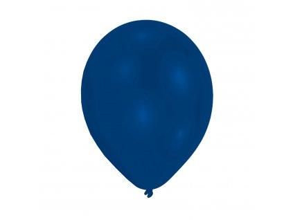 balonky modre 27,5cm 10ks INT995435 01