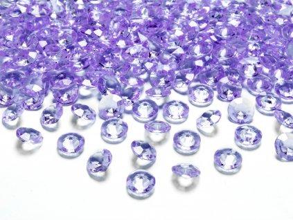 diamanty lila 12mm 100ks ADC12 004 01