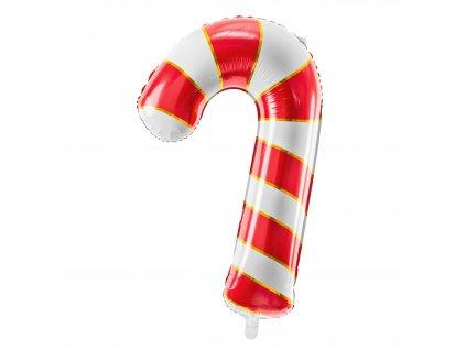 foliovy balonek cukrova hulka 50x82cm FB53 007 01