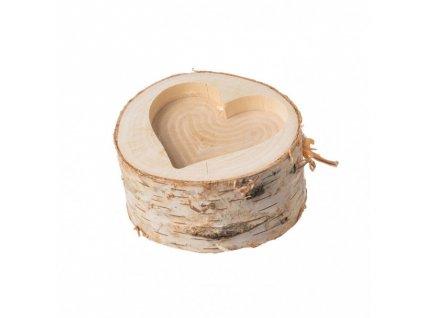 spalik svatebni prsteny srdce CZ691 01