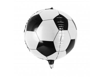 foliovy balon fotbalovy mic 40cm FB19 01