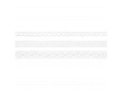 krajky bile mix KORC 2 008 01