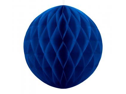 papirova koule nam modra 20cm KB20 074 01