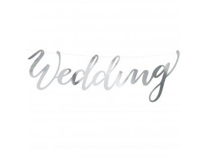 banner wedding stribrny GRL38 018 01
