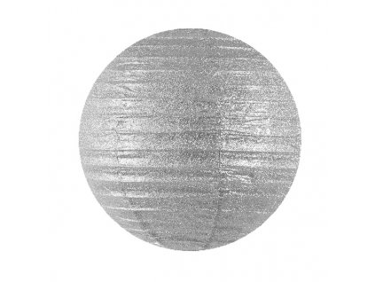 lampion stribrny trpit LAPB25 018 01
