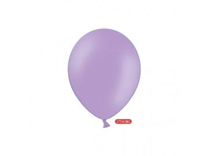balonek levandulove modry pastel strong 12cm SB5P 004 01