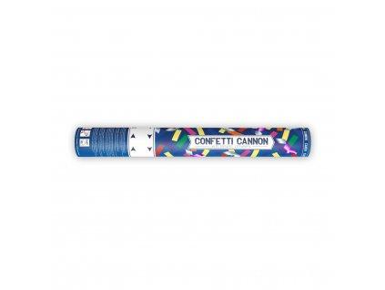 vystrel konfety mix barev 40cm TUKM40 01