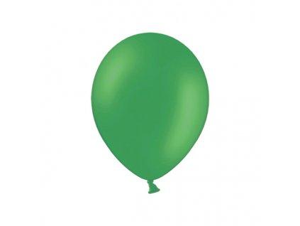 balonek zeleny smaragd 25cm CB10P 003 01
