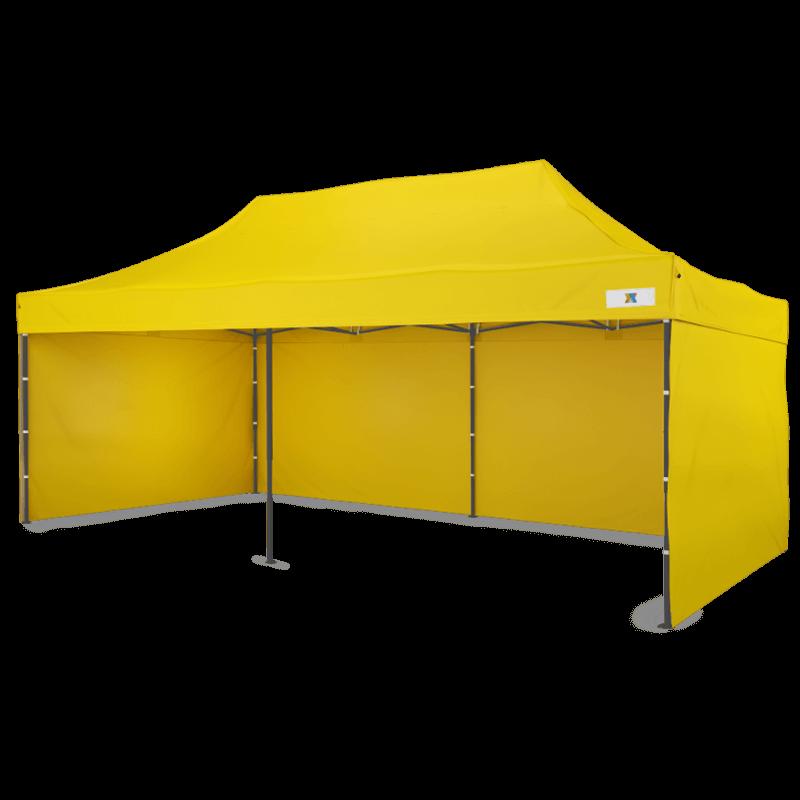 Piaci sátor 3x6m