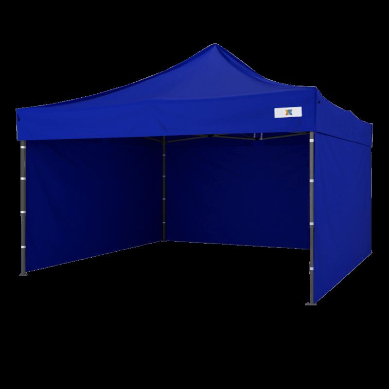 Kerti sátor 4x4m
