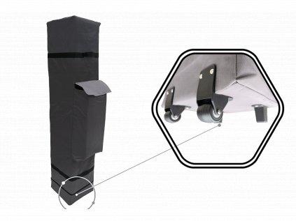Prepravná taška na stan (pre stan 2x2m a 3x3m)