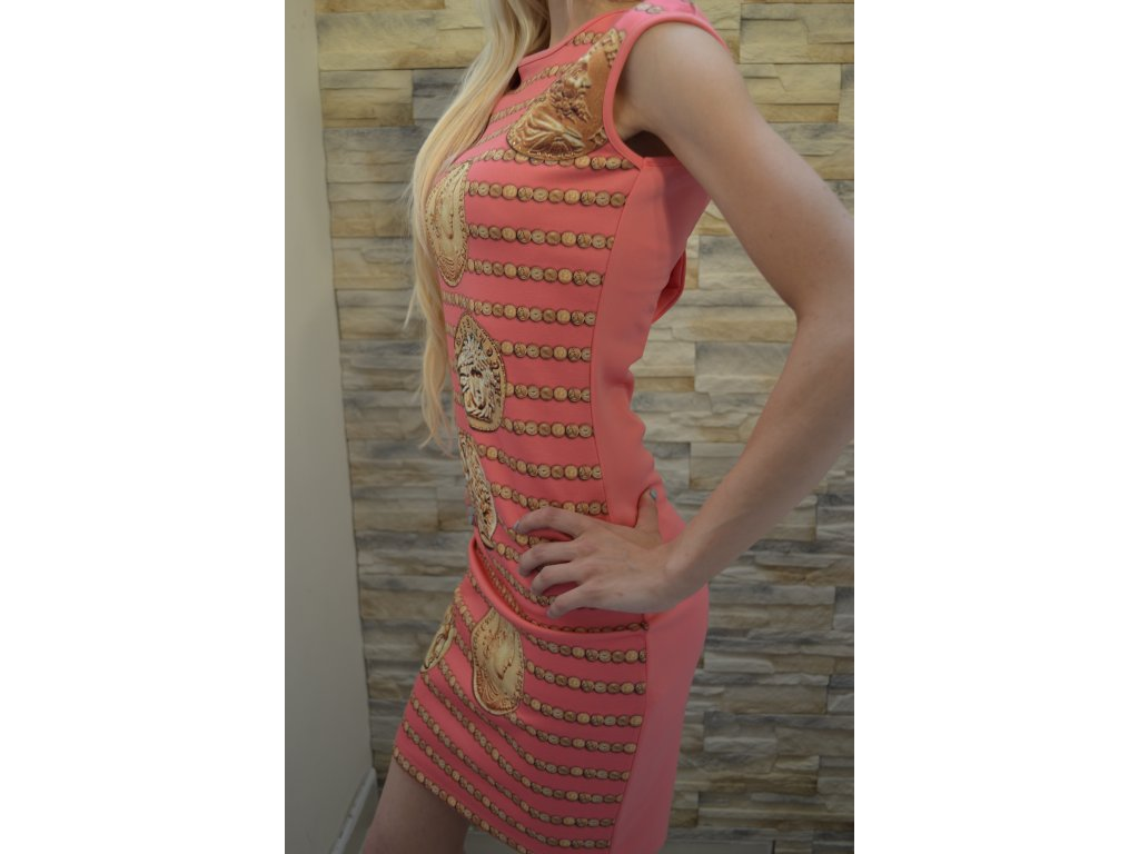 Dámské šaty TATU 5171