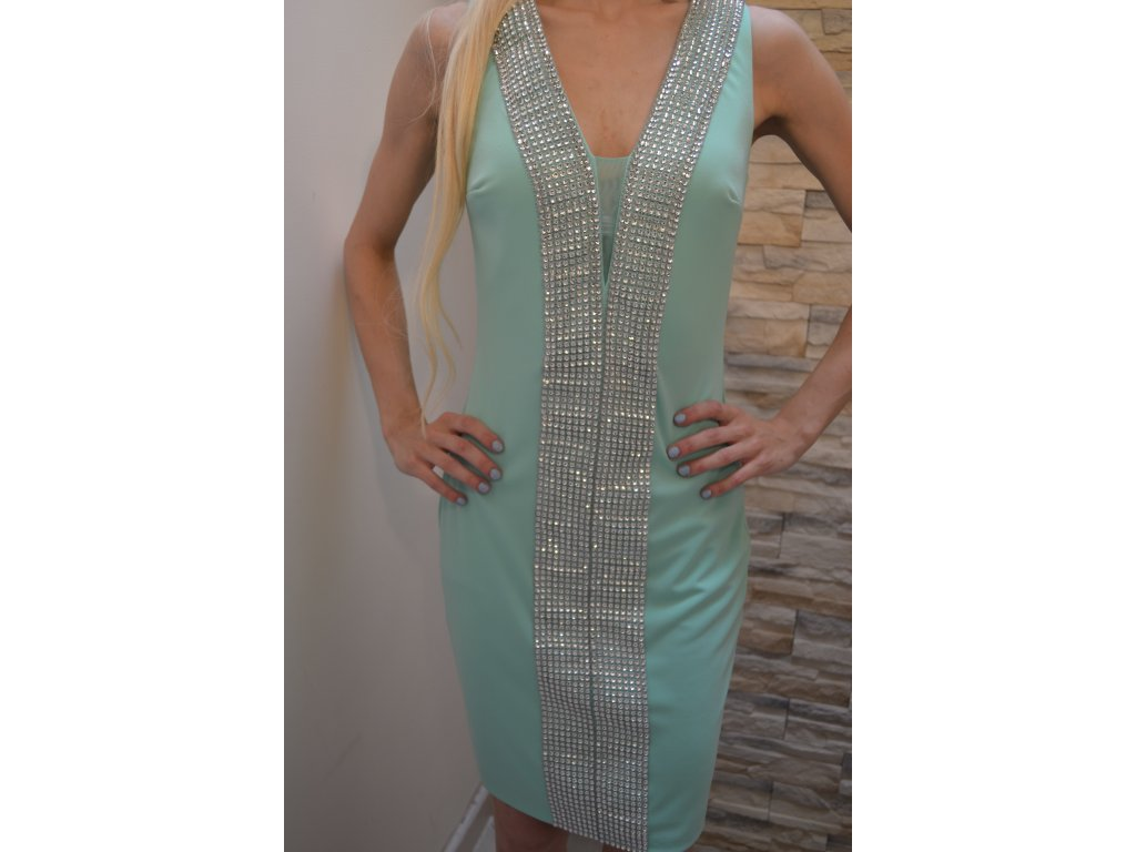 Dámské šaty PARTY 75063