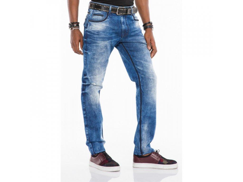 Pánské jeans CIPO & BAXX CD 499