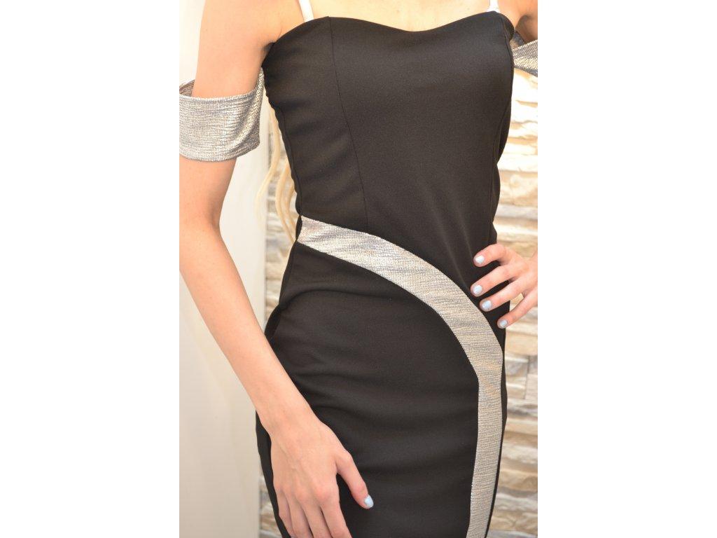 Dámské šaty VK Studio 03055