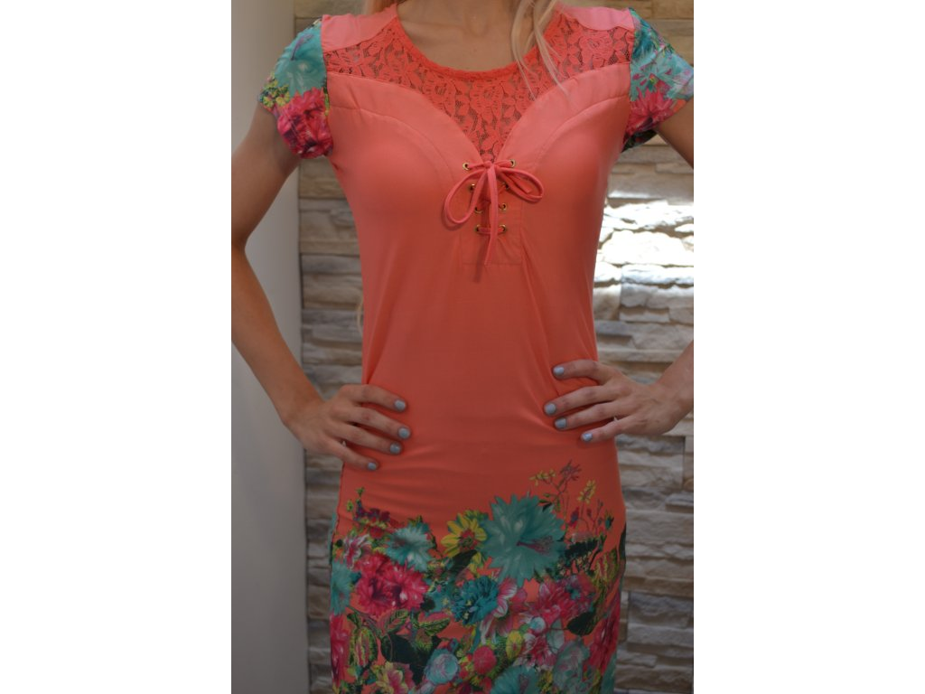 Dámské šaty Letticia 2913
