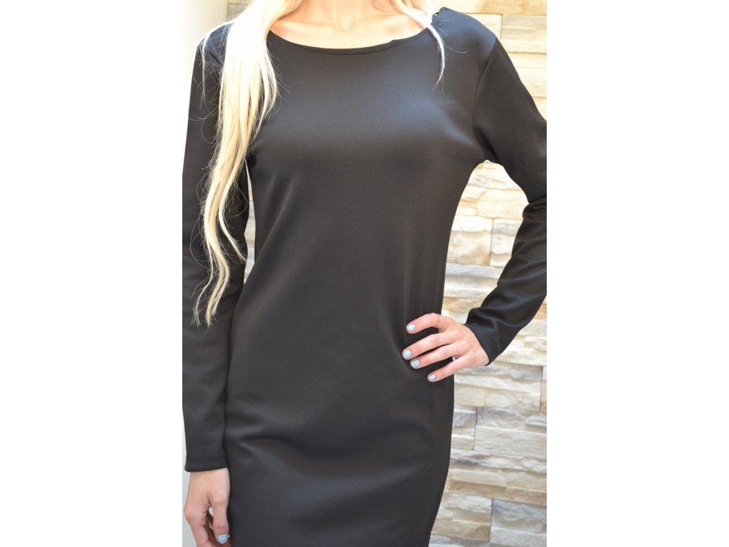 Dámské šaty HB (dlouhý rukáv)