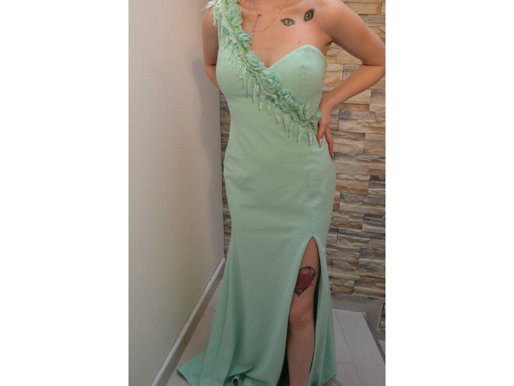 Dámské šaty PARTY 67040