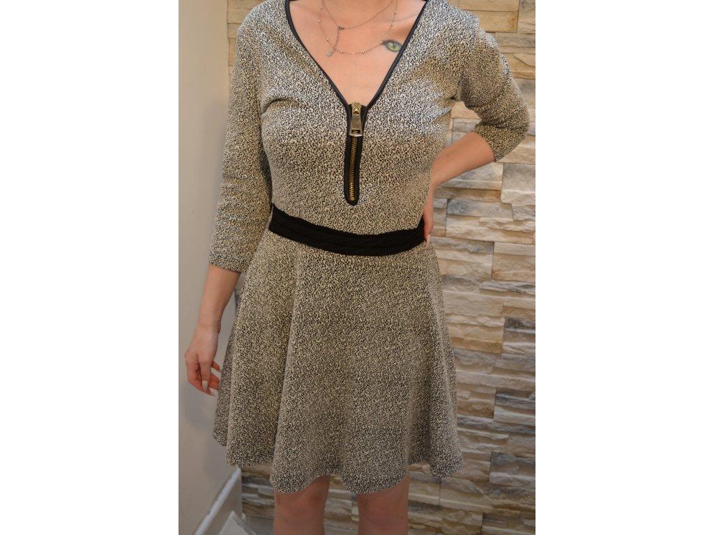 Dámské šaty TATU 524