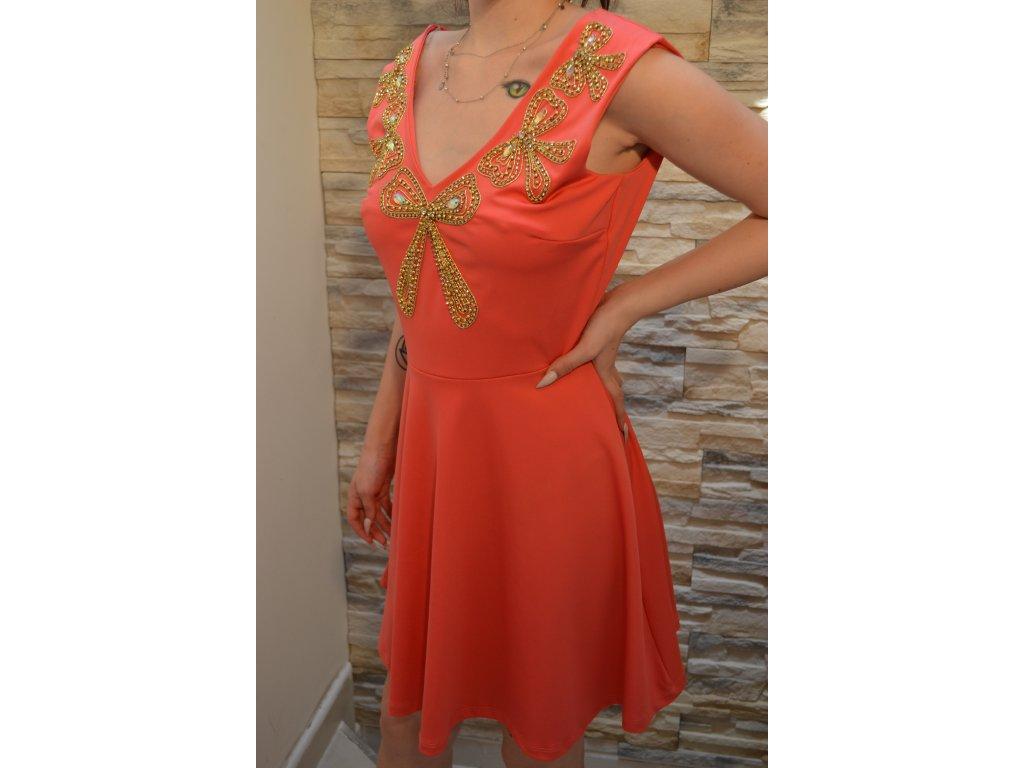 Dámské šaty TATU 1129