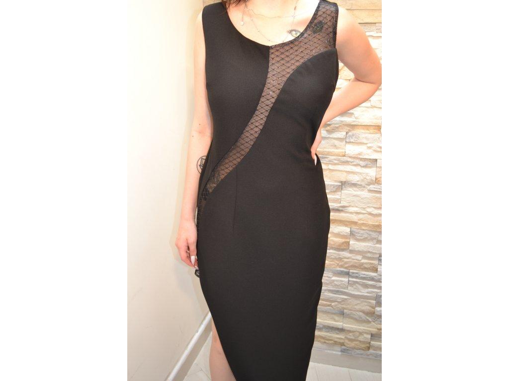 Dámské šaty PARTY 67002