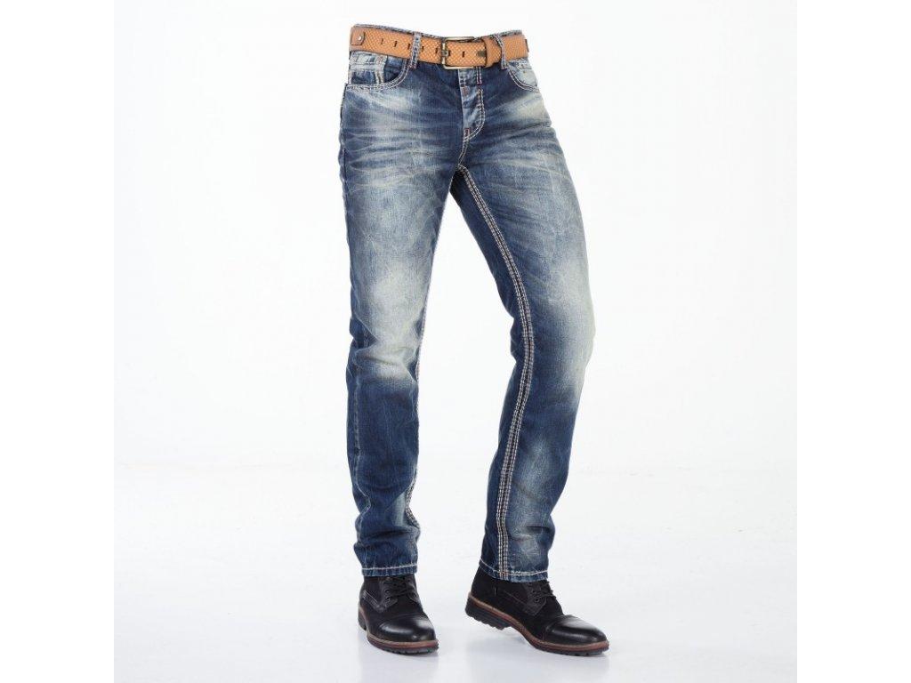 Pánské jeans CIPO & BAXX CD 329
