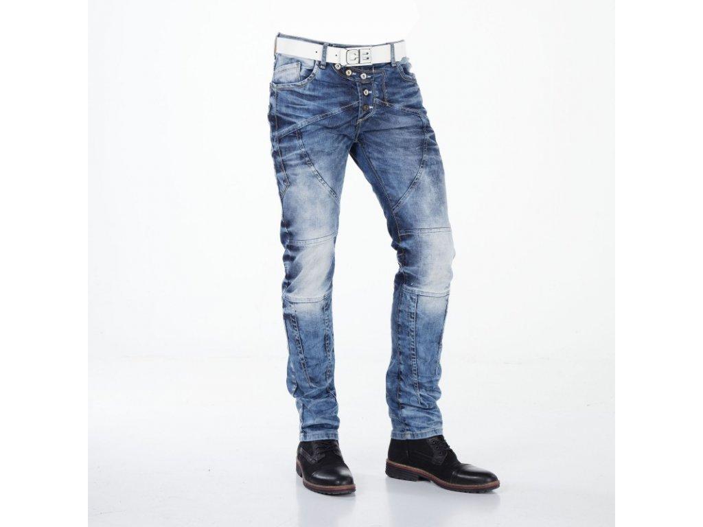 Pánské jeans CIPO & BAXX CD 346