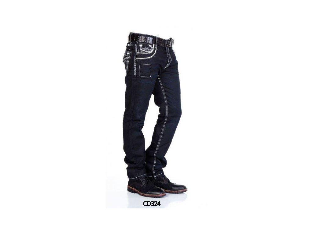 Pánské jeans CIPO & BAXX CD 324
