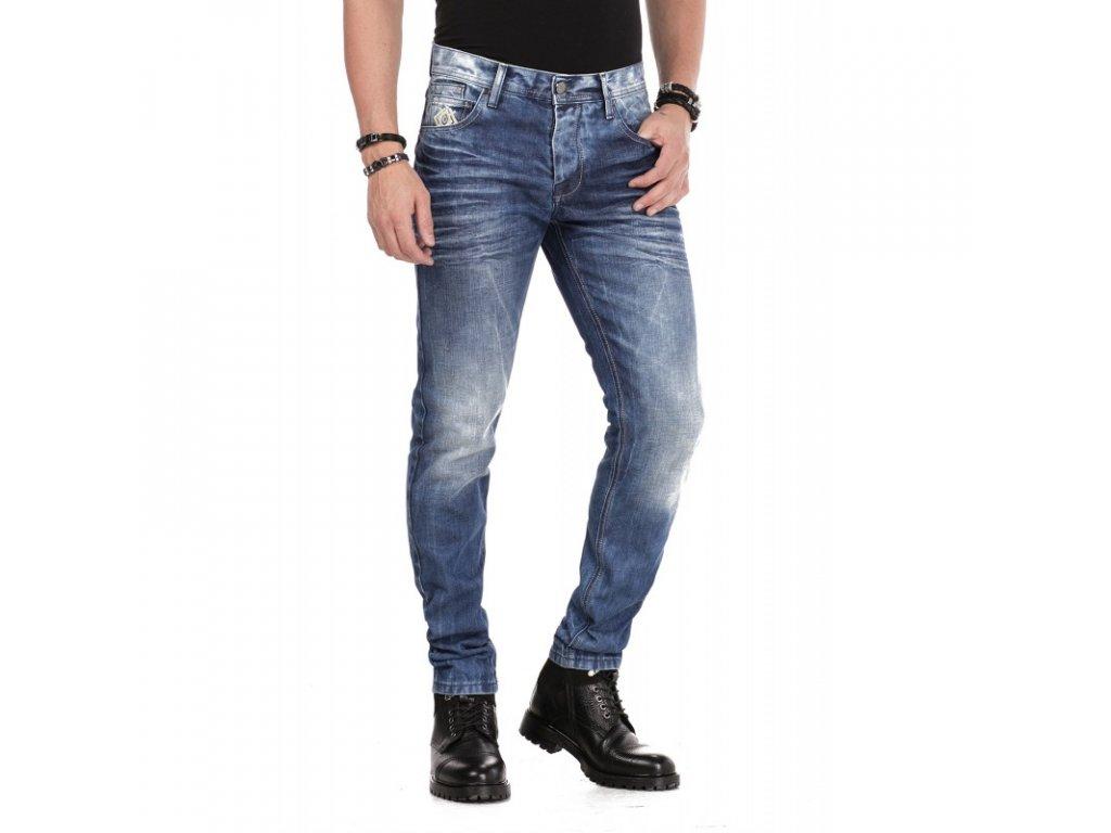 Pánské jeans CIPO & BAXX CD 319