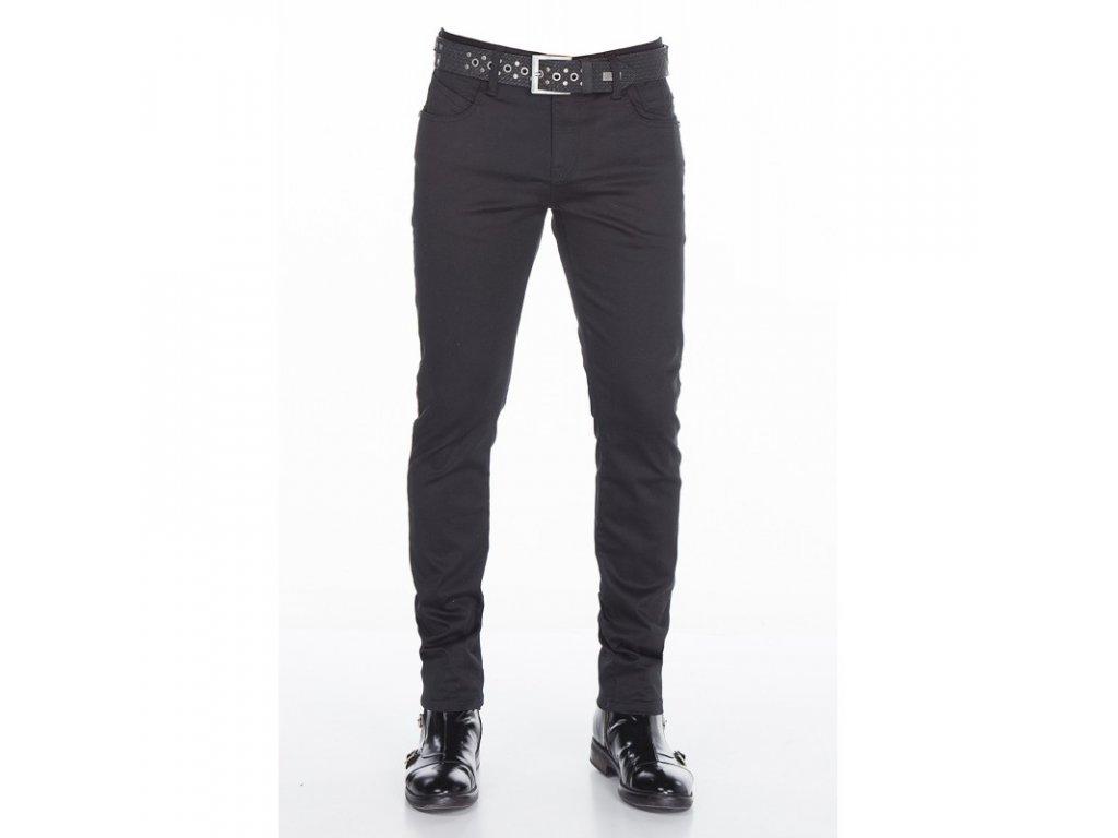 Pánské jeans CIPO & BAXX CD 412 Black