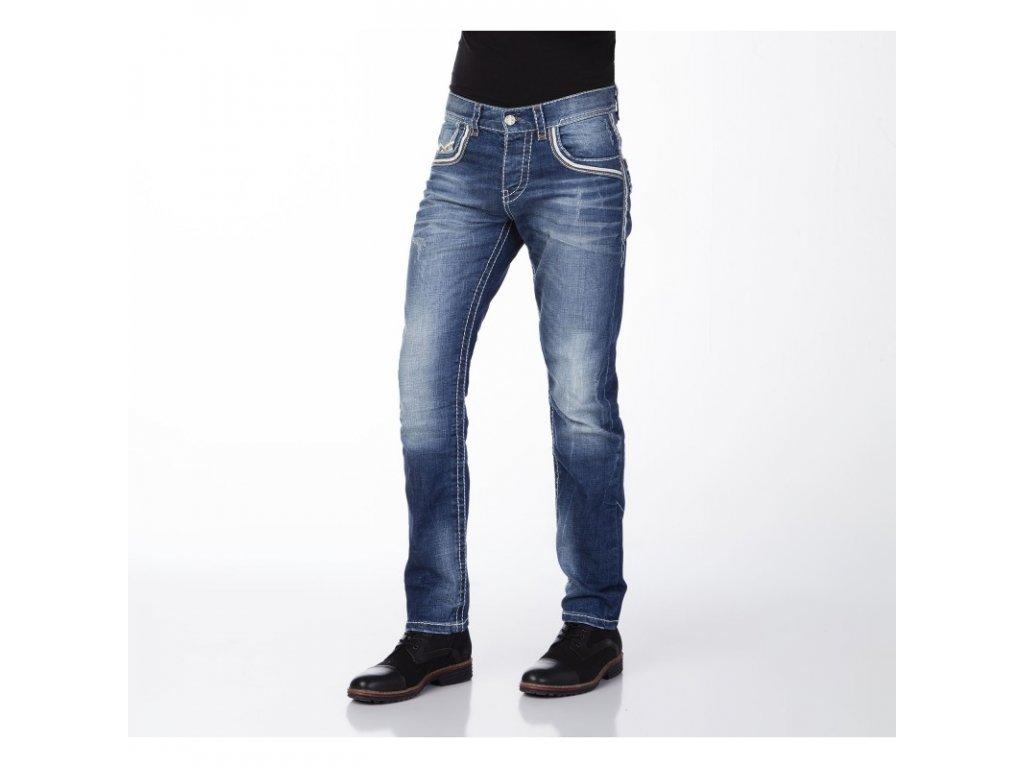 Pánské jeans CIPO & BAXX CD 223