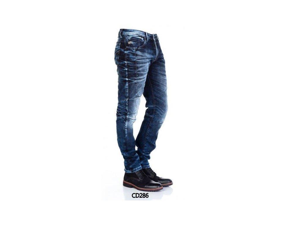 Pánské jeans CIPO & BAXX CD 286