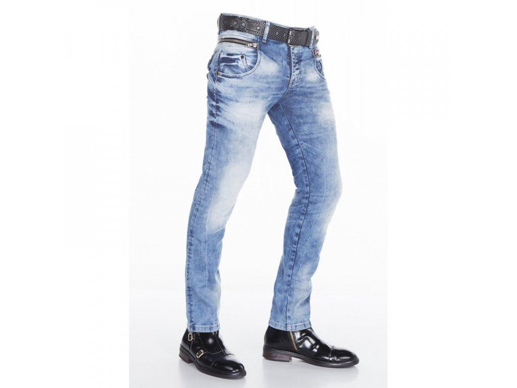 Pánské jeans CIPO & BAXX CD 394