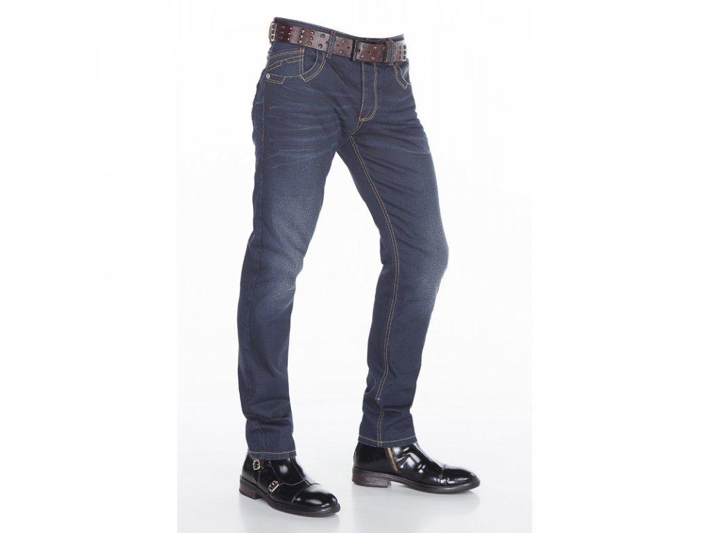 Pánské jeans CIPO & BAXX CD 381