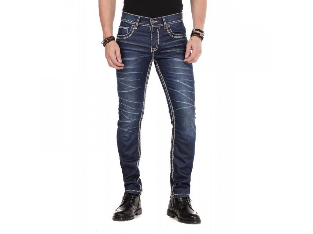 Pánské jeans CIPO & BAXX CD 471
