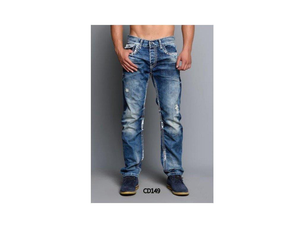 Pánské jeans CIPO & BAXX CD 149