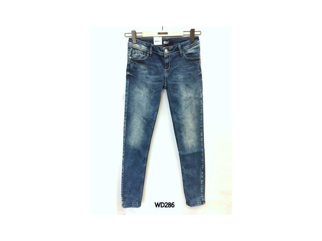 Dámské jeans CIPO & BAXX WD 286