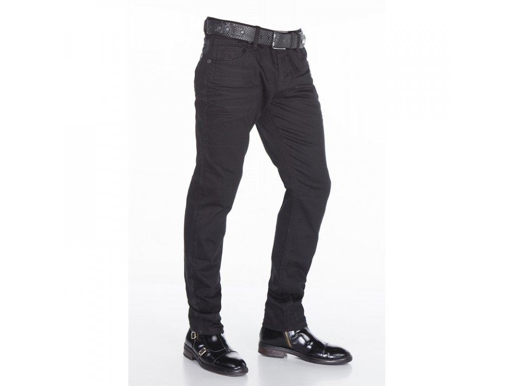 Pánské jeans CIPO & BAXX CD 319A Black