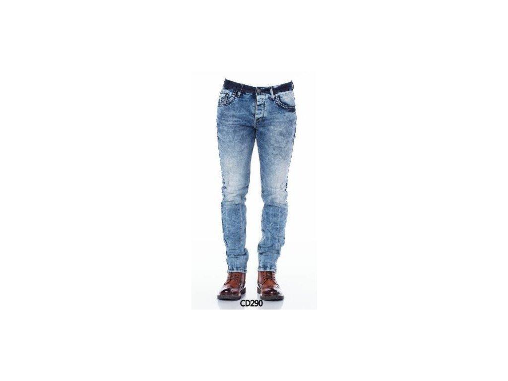 Pánské jeans CIPO & BAXX CD 290