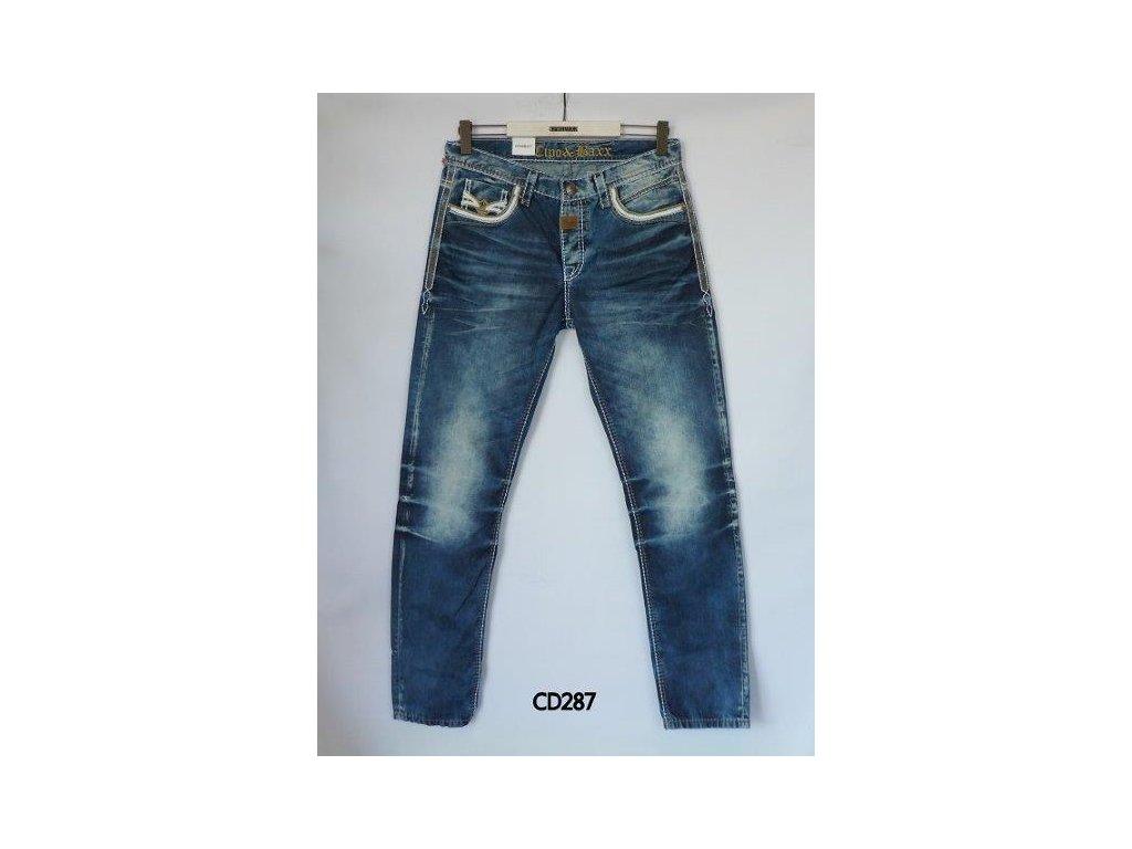 Pánské jeans CIPO & BAXX CD 287