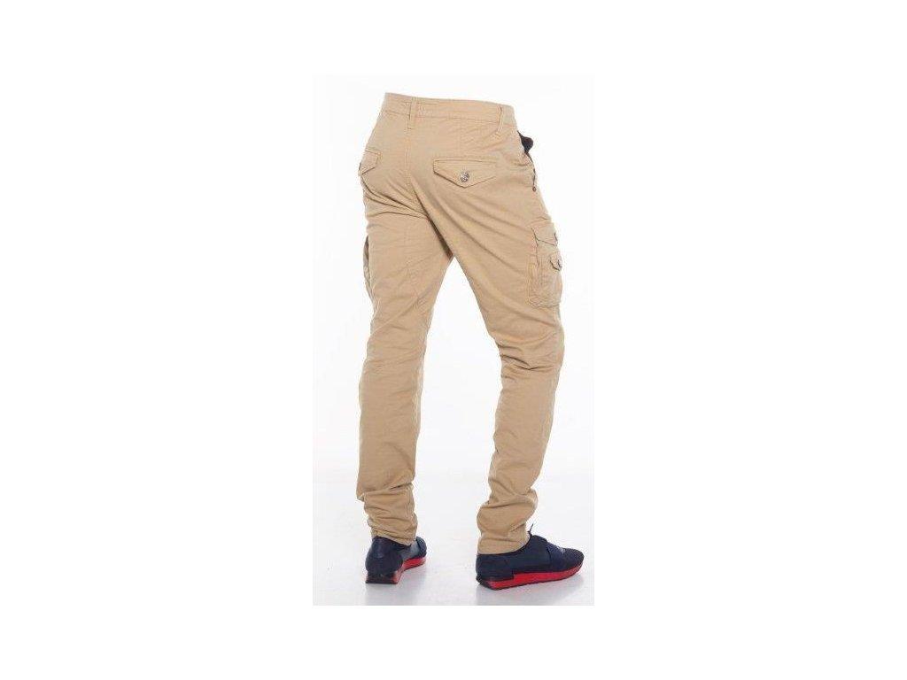 Pánské kalhoty CIPO & BAXX CD 362