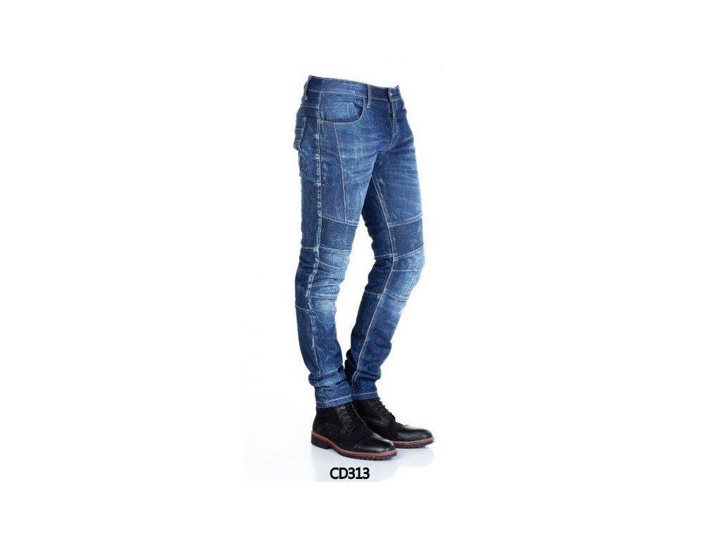 Pánské jeans CIPO & BAXX CD 313