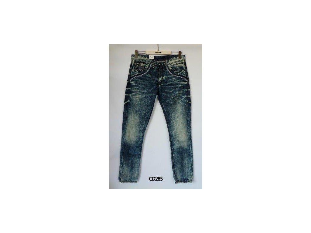 Pánské jeans CIPO & BAXX CD 285